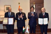 Modi Calls for Greater Participation of Japanese Industries
