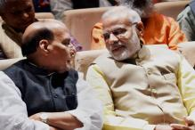 We Are Ready For Discussion, PM Modi Will Intervene: Rajnath Singh