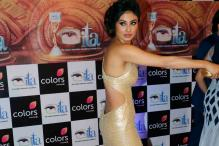 ITA 2016: Mouni Roy Looks Gorgeous as She Slips Into This Form-Fitting Ensemble