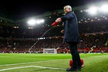 Jose Mourinho Punished for 'Adding Pressure' on Referee