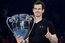 World Number One Andy Murray Knighted in New Year Honours List