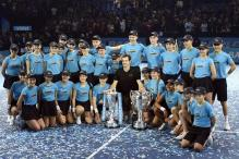 Andy Murray Eyes Long Reign At the Top of Men's Tennis
