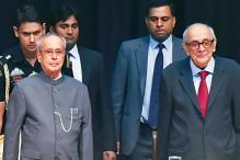 Tolerance Factor in all Walks of Life at a Low Level: Nariman