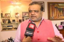 Hockey India Chief Narinder Batra Confident Ahead of FIH Presidential Elections