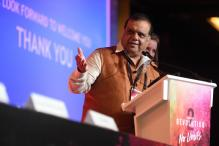 FIH President Narinder Batra's Main Focus is to Make Hockey Popular and Reachable