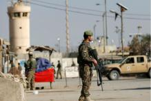 Taliban Suicide Bomber Kills Four at NATO Base in Afghanistan