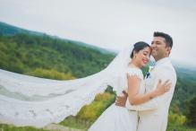 Former Viva Member Neha Bhasin Marries Beau Sameer Uddin In Italy, See Pics