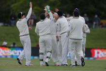 1st Test: New Zealand Thrash Pakistan by 8 Wickets in Christchurch