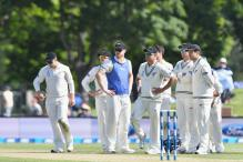 2nd Test: New Zealand Eye First Pakistan Series Win in Decades