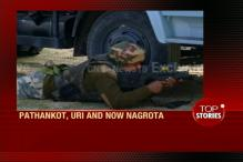 News360: Terrorists Attack 16 Crops Headquarters In Nagrota