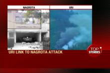 News360: CNN-News18 Unravels the Link Between Uri and Nagrota Terror Attack