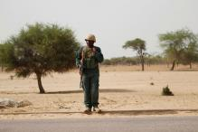 Nigeria Foils Suicide Attacks in Restive Northeast: Army
