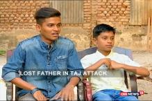 26/11 Mumbai Attack: Children Recall Last Memory of Their Father