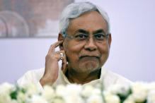 Day After Missing Sonia Meet on Prez Pick, Nitish to Lunch With Modi Today