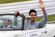 Formula 1: Esteban Ocon Replaces Hulkenberg at Force India