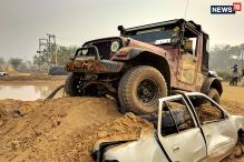 Off-Road Adventure Zone Opens in Delhi-NCR; A Place for 4x4 Enthusiasts