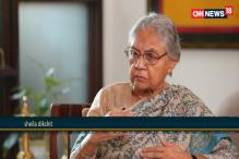 Watch: Off Centre With Sheila Dikshit