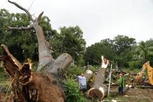 Hurricane Otto Heads Toward Central America, Kills Three