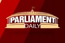 Watch: Parliament Daily With Arunima