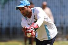 India vs England: Parthiv Patel Replaces Injured Wriddhiman Saha for 3rd Test