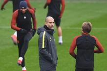 Champions League: Pep Guardiola Happy To Avoid Bayern Munich In Last 16
