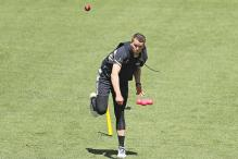 Australia Opt for Peter Siddle in First South Africa Test