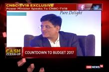 Demonetisation Will Fuel India's Growth: Piyush Goyal