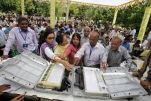 BJP Holds the Fort in Bypolls Post-Demonetisation