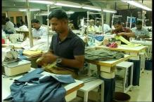 Note Ban Hits Tamil Nadu's Textile Hub