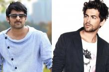 Neil Nitin Mukesh, Prabhas to Work Together in Sujeeth Reddy Directorial