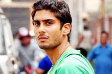 Will Make Smita Patil Proud: Prateik Babbar
