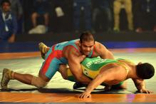 Pro Wrestling League: Demonetisation Forces Postponement of Season 2