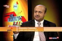The Winning Leap Season 2 - In conversation with Deepankar Sanwalka
