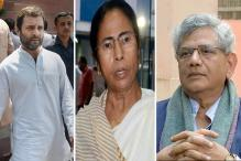 Demonetisation: Congress and TMC Meet to Plan United Fight in Parliament