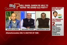 Will Rahul Gandhi Be Able To Revive The Grand Old Party?