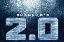Rajinikanth Just Shared the First Poster 2.0 And It Has Got Our Hopes High