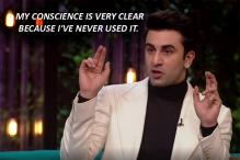 Koffee With Karan: 10 Times Ranveer, Ranbir Were Honest and Quirky