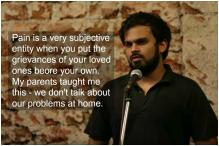 This Man's Poem About Why We Don't Discuss Problems At Home Will Leave You Teary-Eyed