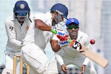 Ranji Trophy 2016-17, Round 9, Day 2: As It Happened