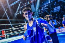 Sachin Singh Lands Golden Punch at Youth World Boxing Championships