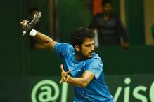 Myneni, Balaji Win on Day One in Pune, Four Others Suffer Defeat