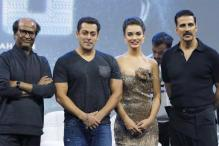 Is This the Real Reason Why Salman Khan Gatecrashed 2.0 First Look Launch Event?
