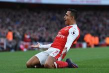 Vidal Urges Bayern Munich to Rope in Alexis Sanchez