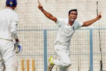 Ranji Trophy, Group B: Sanklecha Destroys Assam as Maharashtra Eye Innings Victory