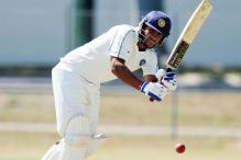 Ranji Trophy, Group B: Tiwary, Jaggi Help Jharkhand Reach 251/4 on Day 1