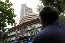 Sensex Makes Late Recovery, up 118 Points on Rate Cut Odds