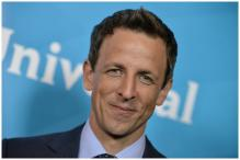 Seth Meyers May Host Golden Globes Awards 2018