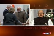 Shades Of India 2.0, Episode- 40: In Conversation With Former Indian Diplomat Lalit Mansingh