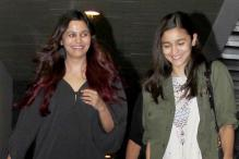 Alia Bhatt's Sister Shaheen Pens Down Her Battle With Depression In An Instagram Post