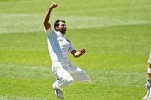 Dharmsala Test: Shami Likely to be Included in Squad, Says Kohli